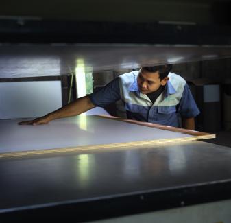 Precision Machinery Process